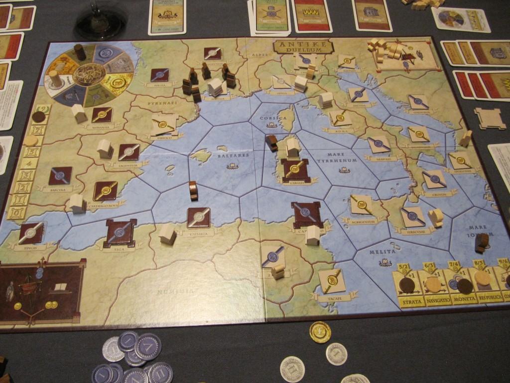 1060 Antike Duellum 2