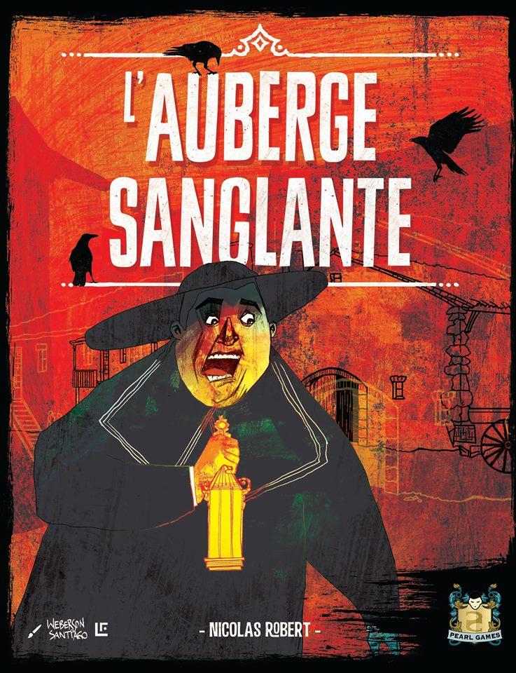 1063 Auberge sanglante 1