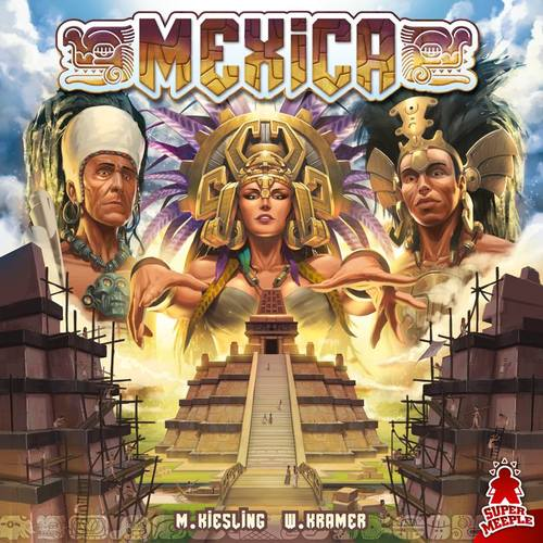 1064 Mexica 1
