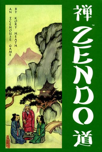 1070 Zendo 1