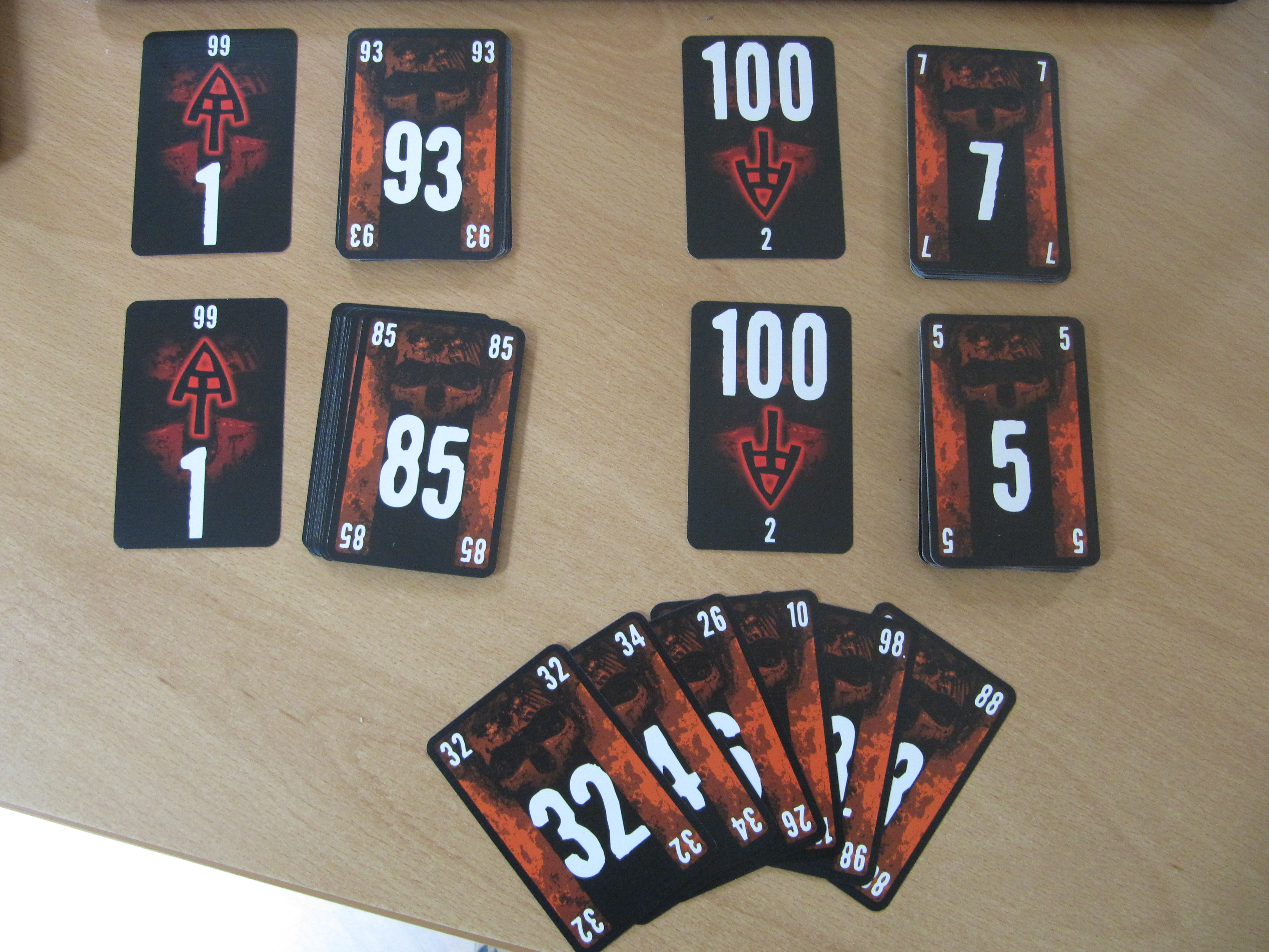 1089 The Game 2