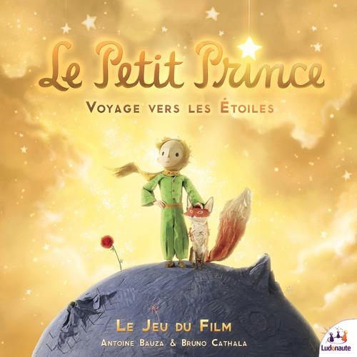 1091 Petit Prince 1