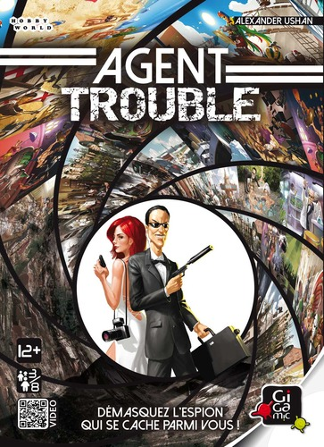 1098 Agent trouble 1