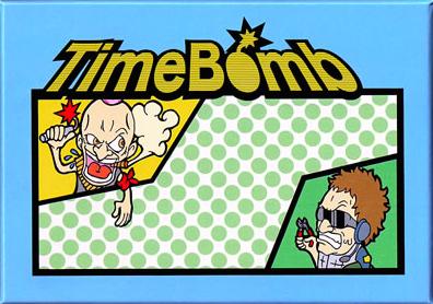 1099 TimeBomb 1