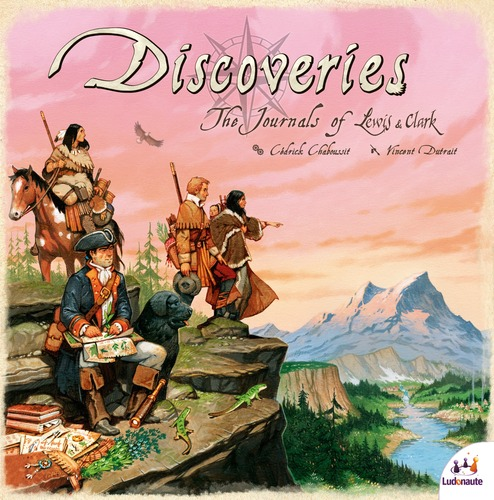 1111 Discoveries 1
