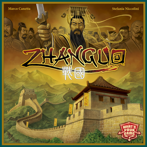 1009 Zhanguo 1