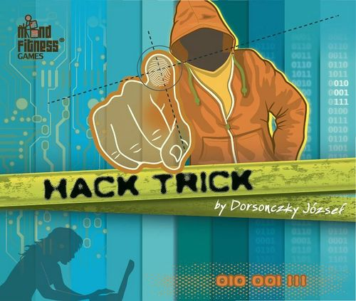 1132 Hack Trick 1