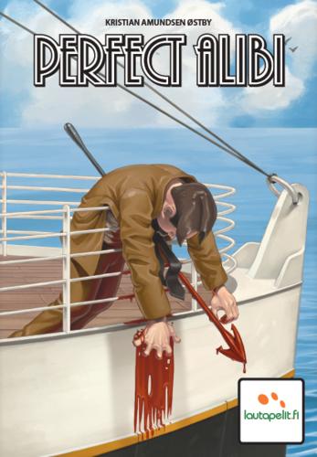 1143 Perfect Alibi 1