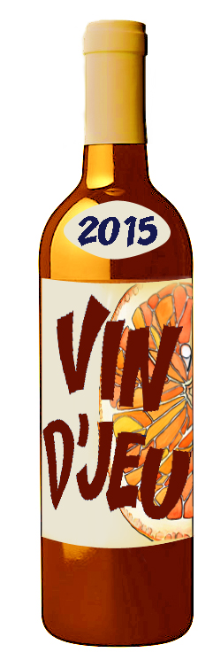 vin d jeu 2015 orange