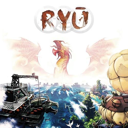 1154 Ryu 1