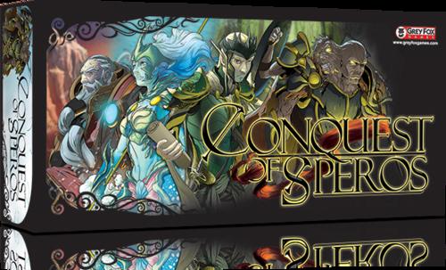 1157 Conquest of Speros 1