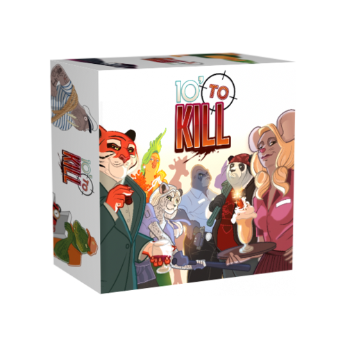 1169 10 to kill 1