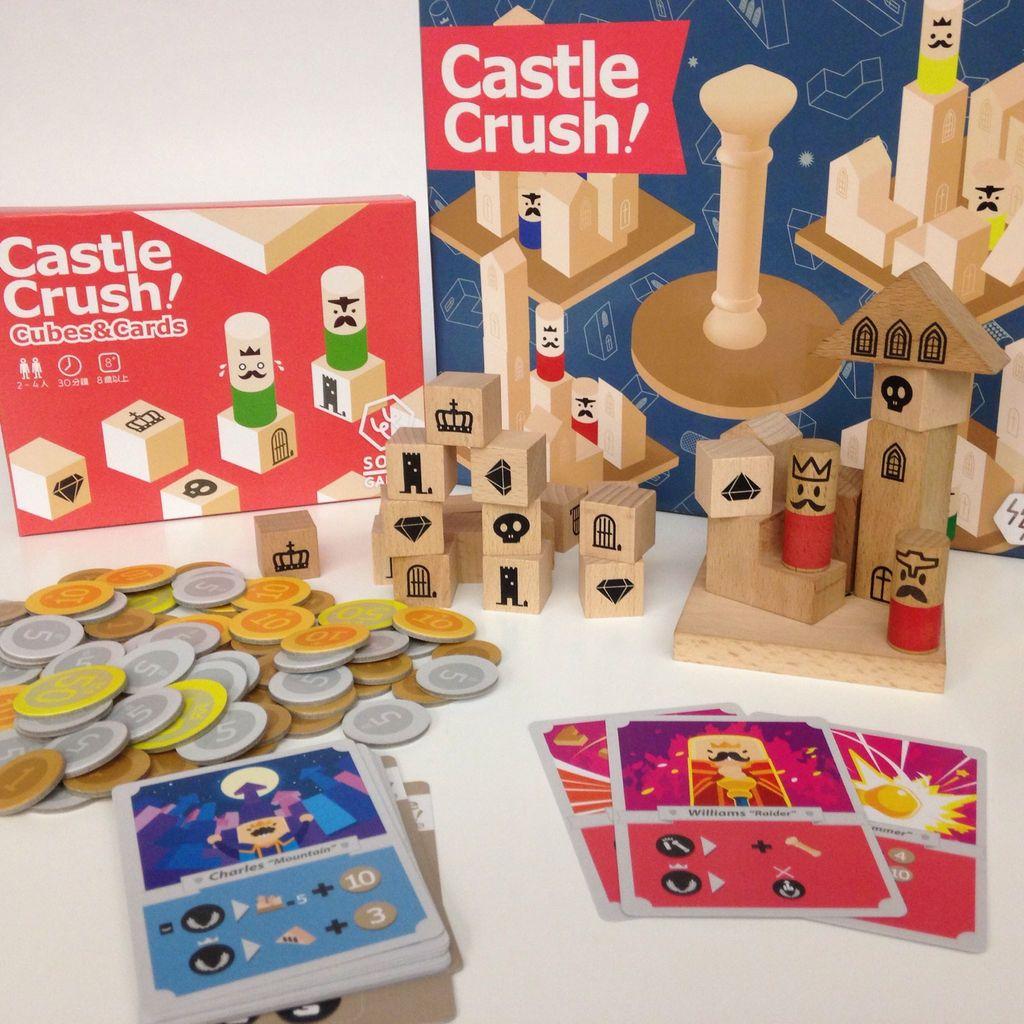 1177 Castle Crush 2