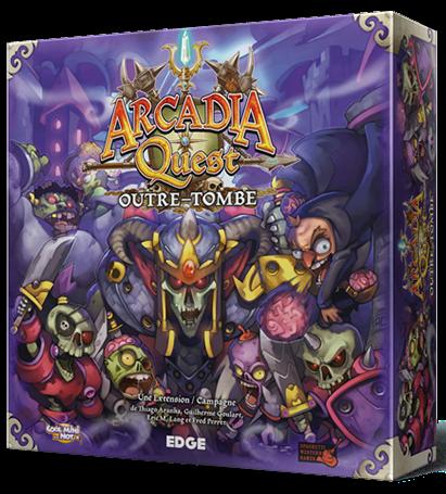 1189 Arcadia 1