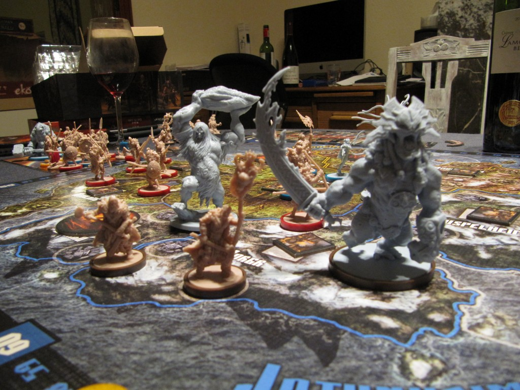 1198 Blood rage 2