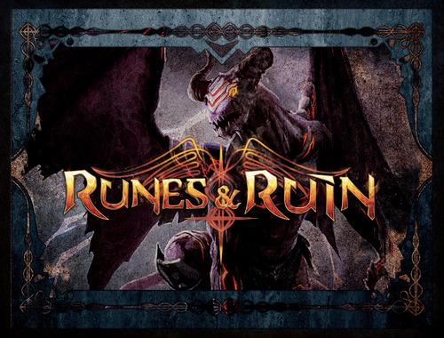 1206 Runes & Ruin 1