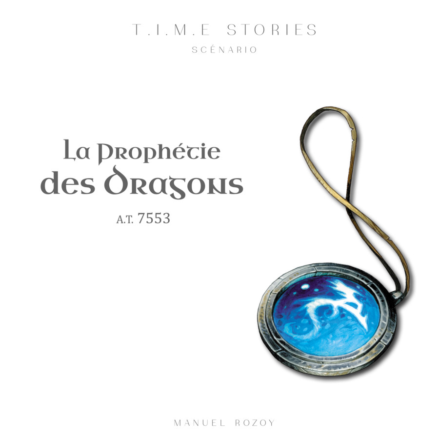 1206 Time Stories Dragon 1