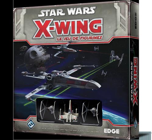 1221 Star Wars X 1