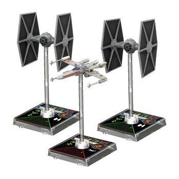 1221 Star Wars X 2