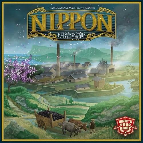 1228 Nippon 1