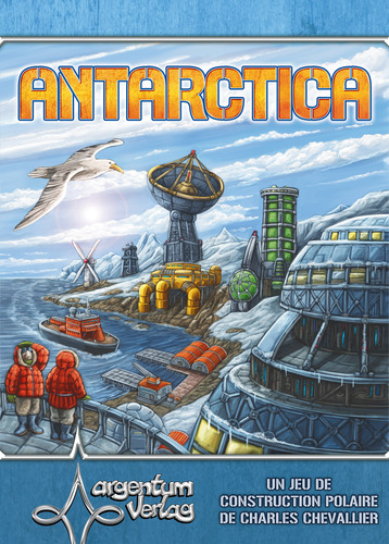 1230 Antarctica 1
