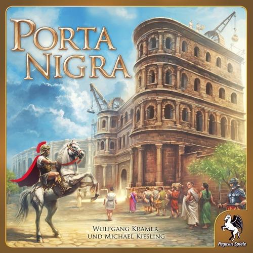 1231 Porta Nigra 1.2