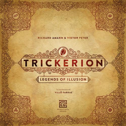Trickerion Legends Of Illusion