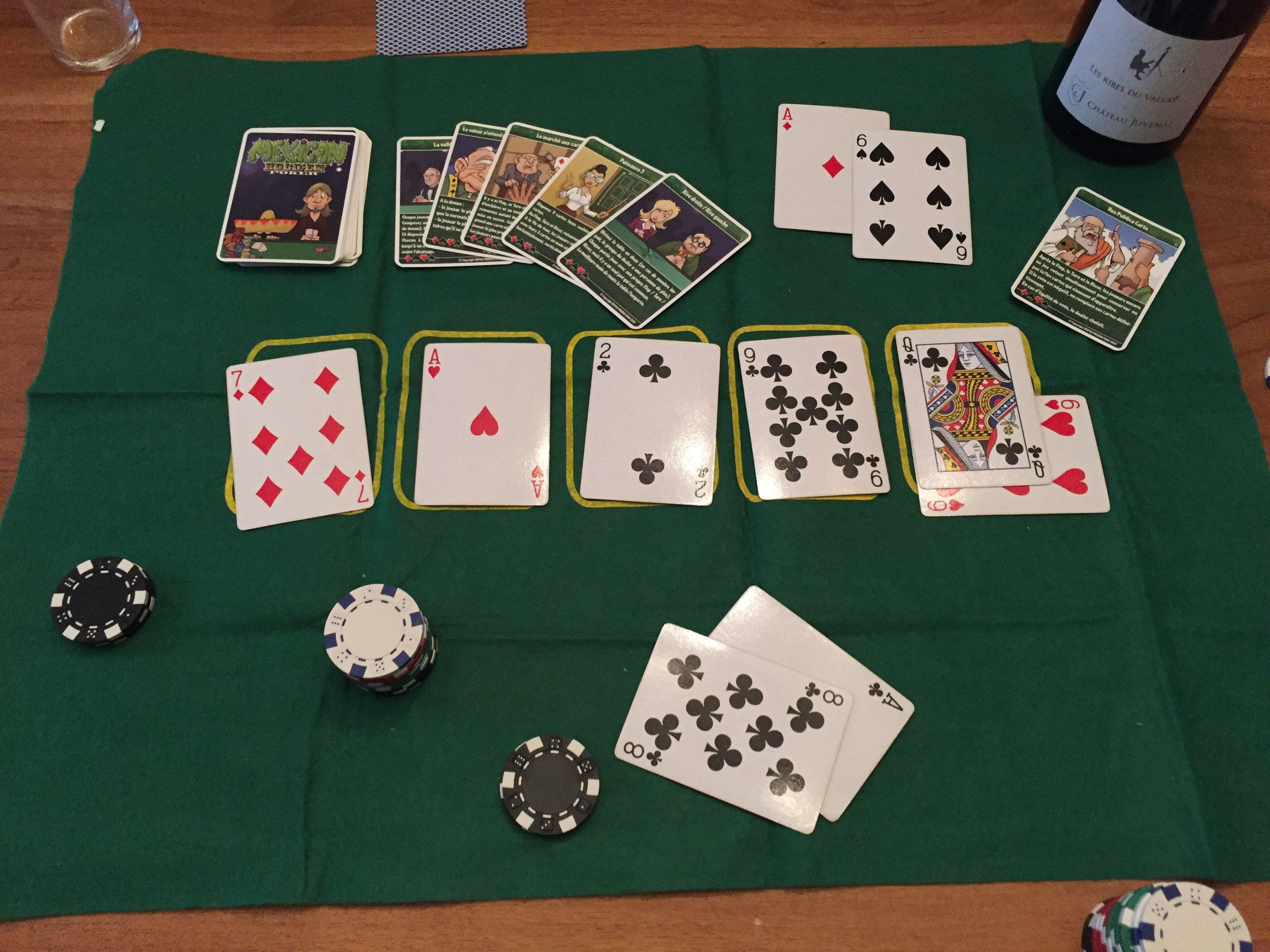 1235 Mexican Holdem 3