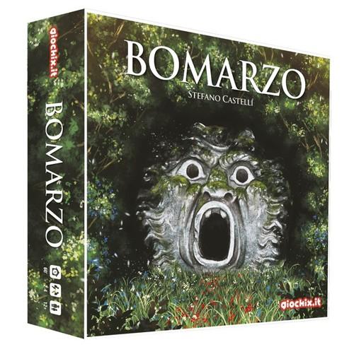 1238 Bomarzo 1