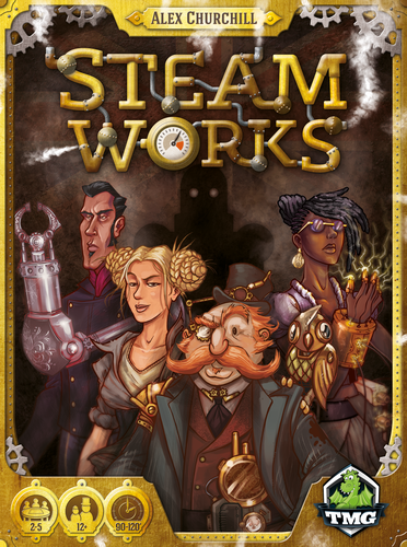 1241 Steam Works 1
