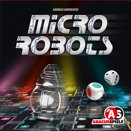 1249 micro robot 1