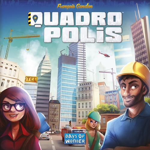 1276 Quadropolis 0
