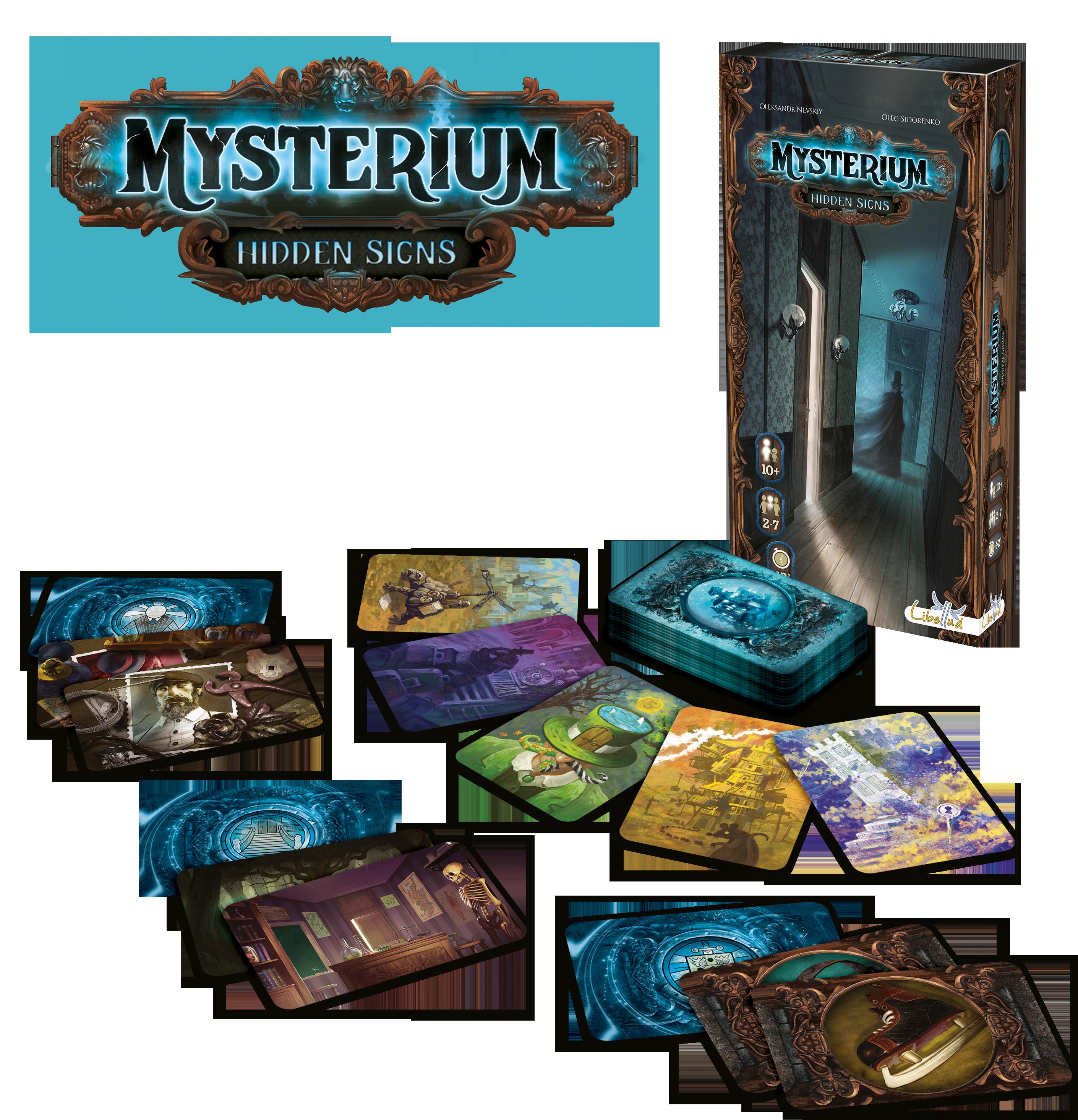 1302 Mysterium 2