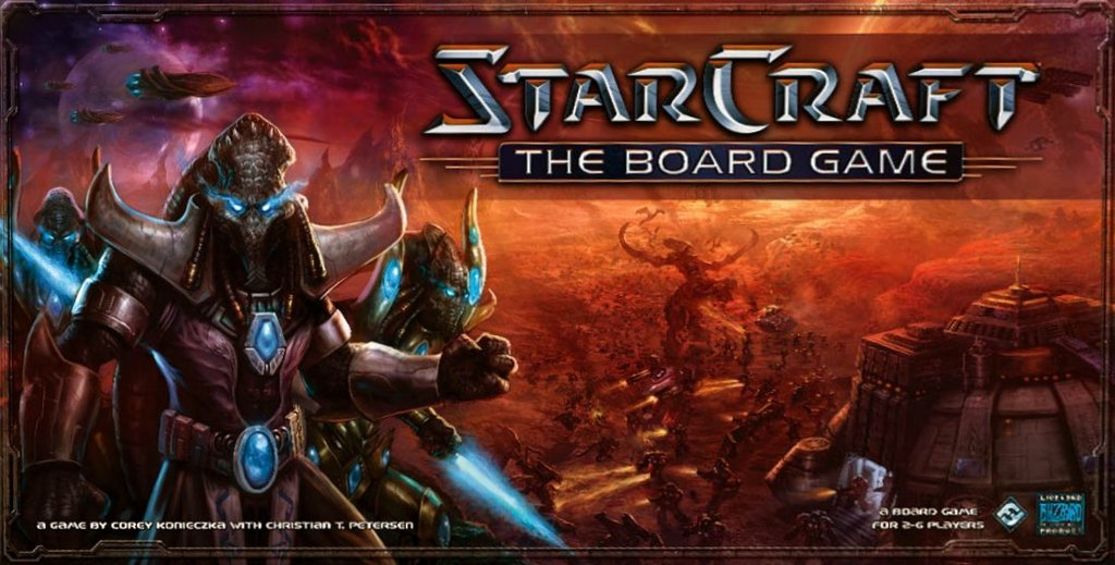 1314 StarCraft 1