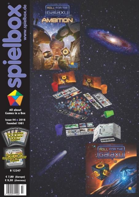 1319 Spielbox