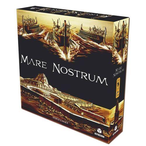 1323 Mare Nostrum 1