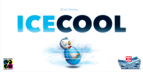 1331 Ice cool 1