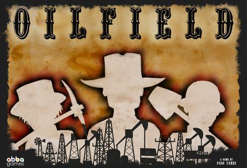 1337 Essen 9 Oilfield 1