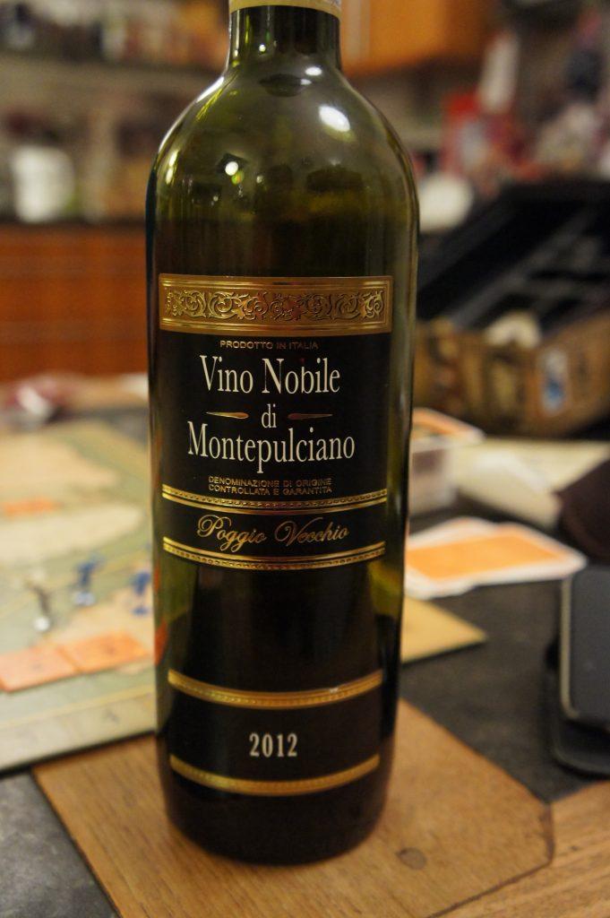 Le Vino Nobile est un vin du monde qui sied bien à Héros du Monde. Son caractère subtil lui confère un goût bien particulier que nous aimons savourer.