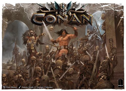 1434 Conan 1