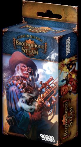 1438 Brotherhood of Steam 1