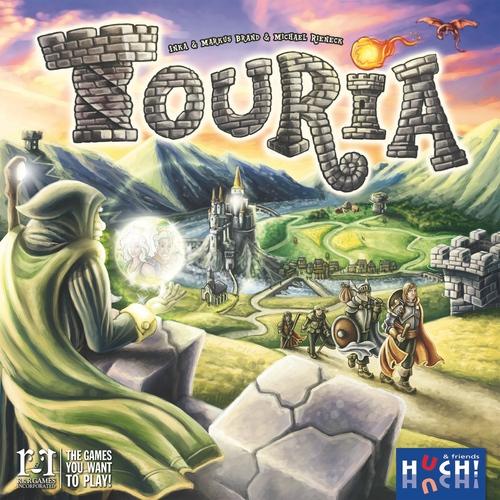 1446 Touria 1