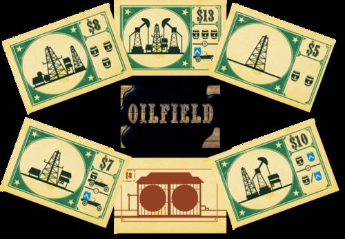 1447 Oilfield 4