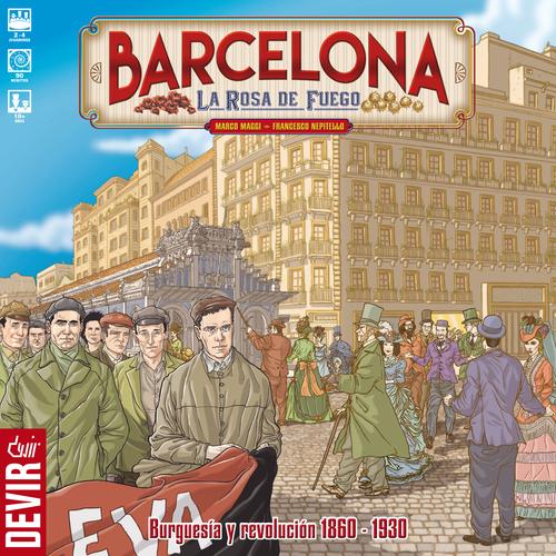 1448 Barcelona 1