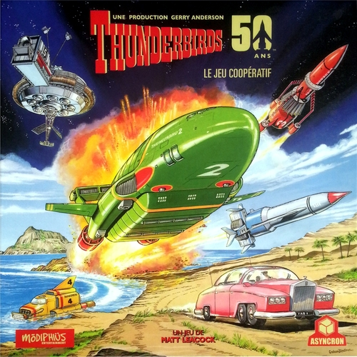 1454 Thunderbirds 1