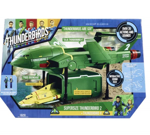 1454 Thunderbirds 4