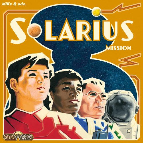 1456 Solarius M 1