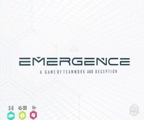 1460 Emergence 1