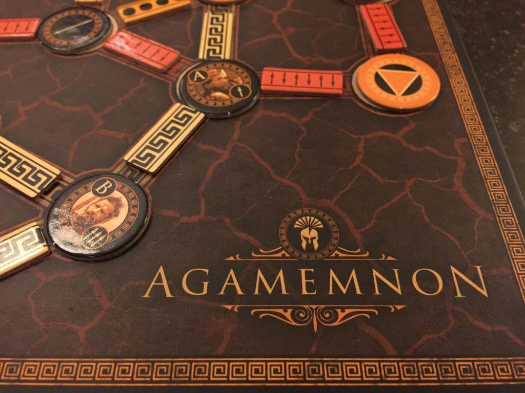 1549 Agamemnon 2