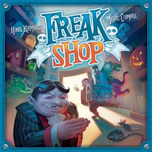 FreakShop